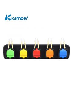 Kamoer X5S Wifi Doser - Remote Controlled Dosing Pump for Adding Aquarium Nutrients
