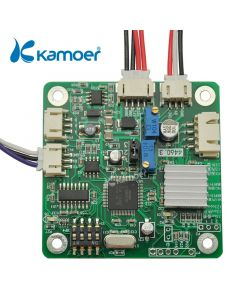 Kamoer 4460.4 Driver board accessories by RS485, RS232 easy control