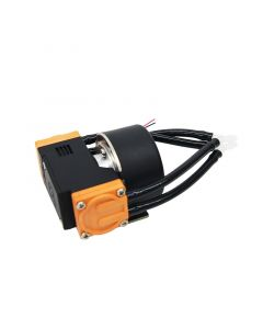 HLVP8 Micro Air Pump with Brushless Motor 360~480L/H